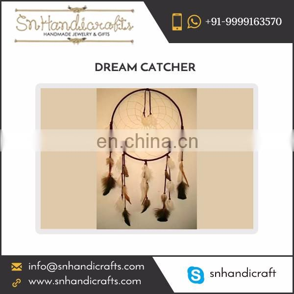 Leading Manufacturer Selling Premium Quality Dream Catcher at Low Price