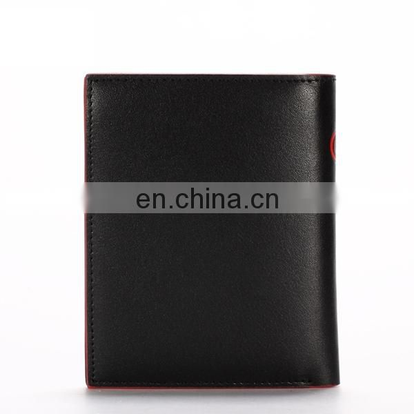 ADVERTISING SPECIALIZED CHINESE STYLE HIGH QUALITY LEATHER WALLET