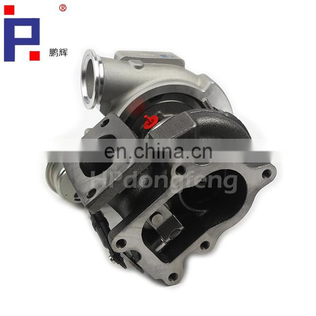 ISDe turbocharger C4047745