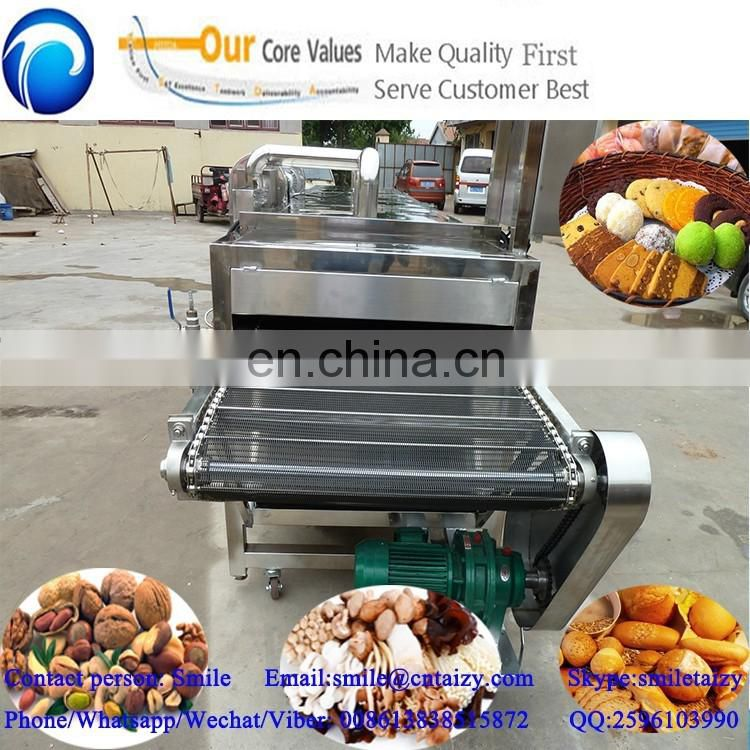 industrial bread baking machine bread baking machine baking machine