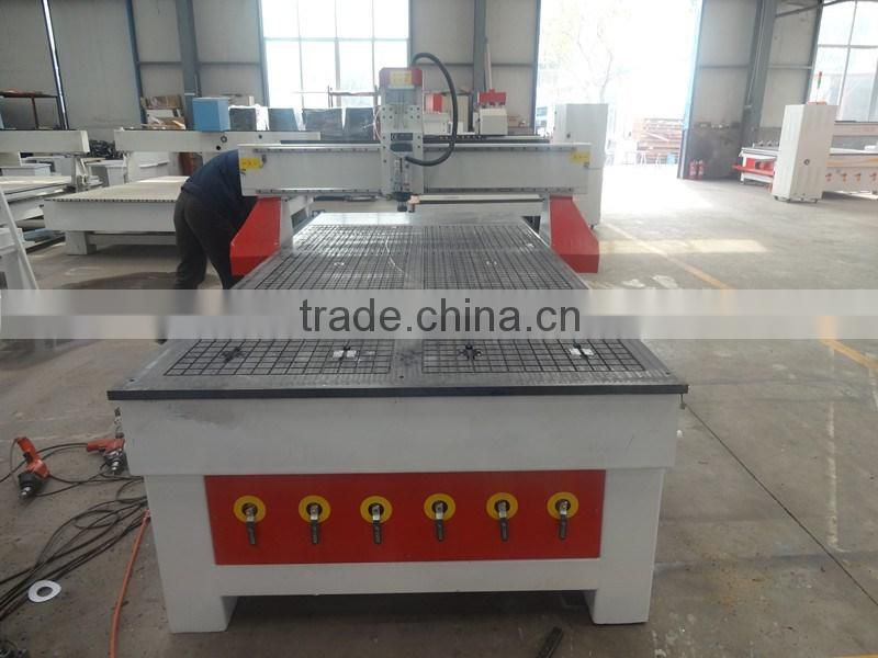 Good Design KC1325 Wood CNC Router Machine of Woodworking Engraving