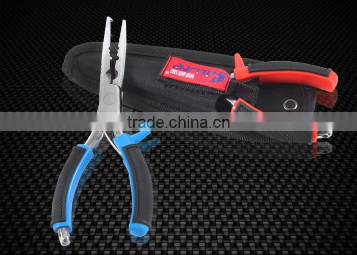 New Products 2016 Innovative Product Stainless Steel Fishing Pliers