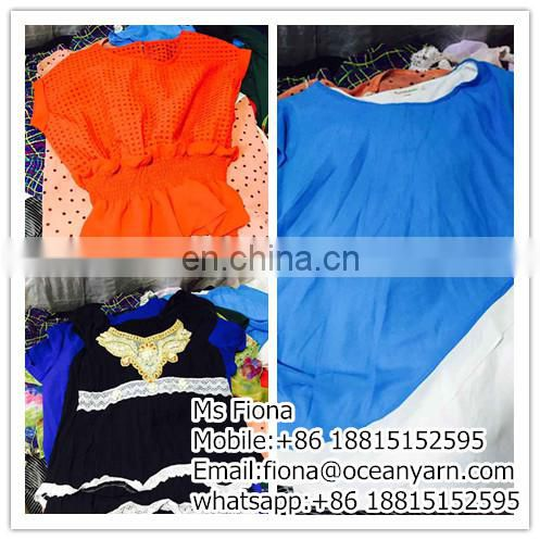 Wholesale Used Clothing From Australia