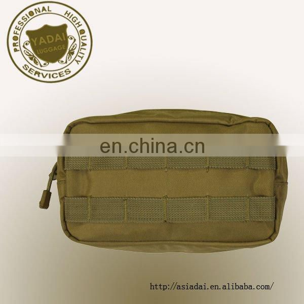 Wholesale waterproof military belt pouch