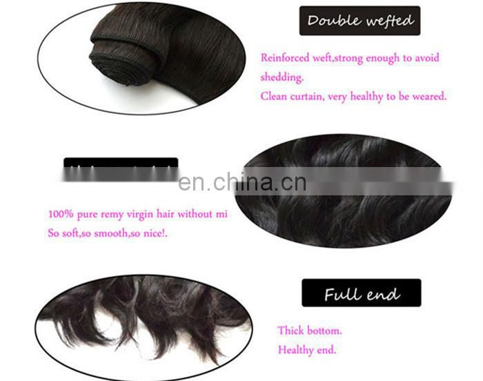 natural color peruvian body wave virgin human hair bundles dubai