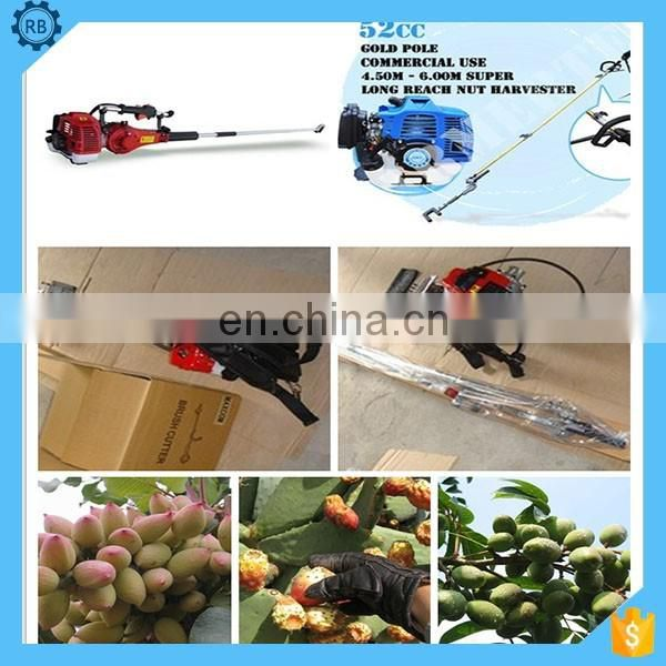 Factory Directly good performance olive harvest machine olive picker