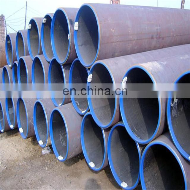 ASTM DIN JIS No6625 Nickel Alloy Seamless Steel Pipe