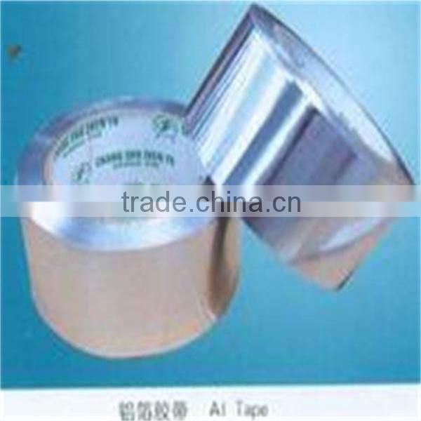 Good quality conductive paste insulation aluminum foil mylar tape