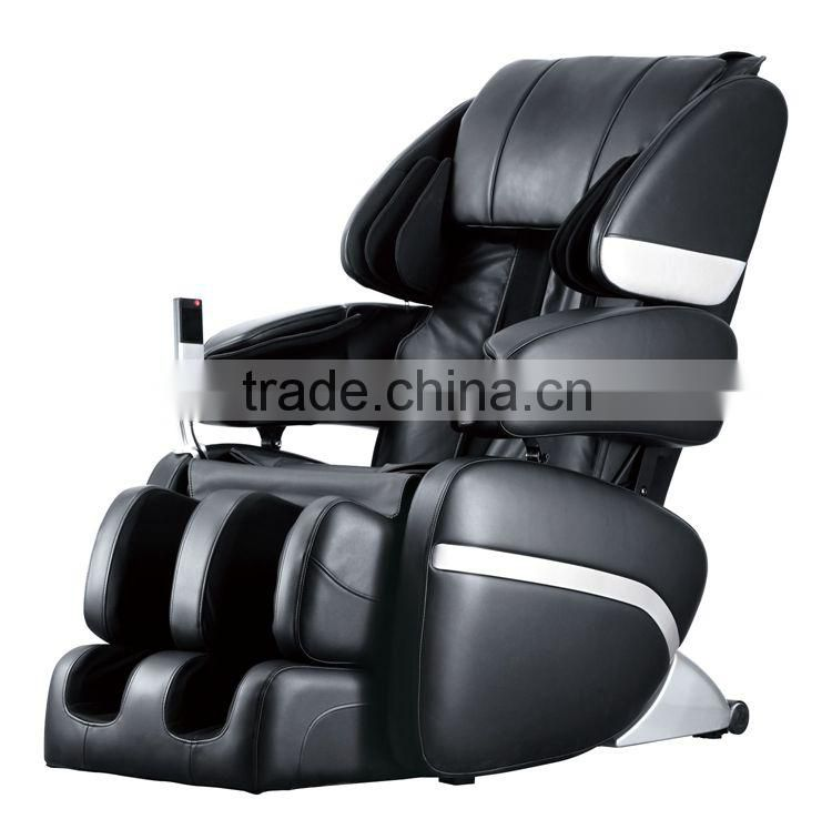 Health care and body relax appliance massage chair with foot massage