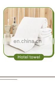 wholesale luxury bamboo fiber set of towel for baby
