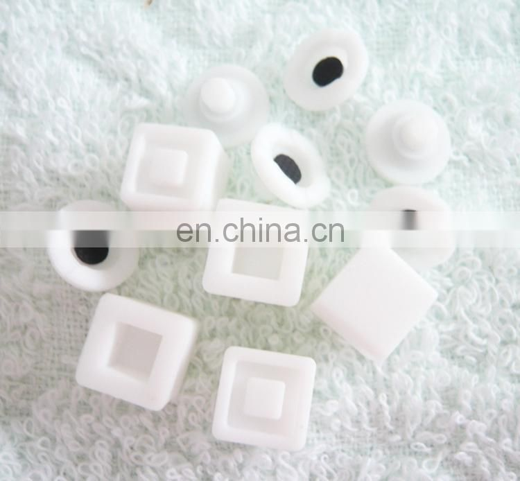 Cheap Wholesale custom Silicon button pad made in China