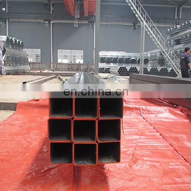 hollow section rectangular steel pipe