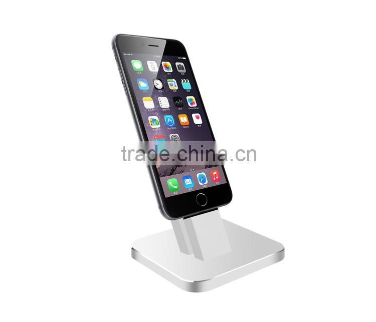 2016 new hot Zinc alloy for apple watch stand, Charging Stand Bracket for apple watch