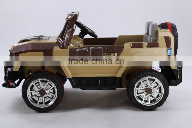 BespertoyBP 618 big car for big kids jeep type SUV high speed remote control ride on toy car