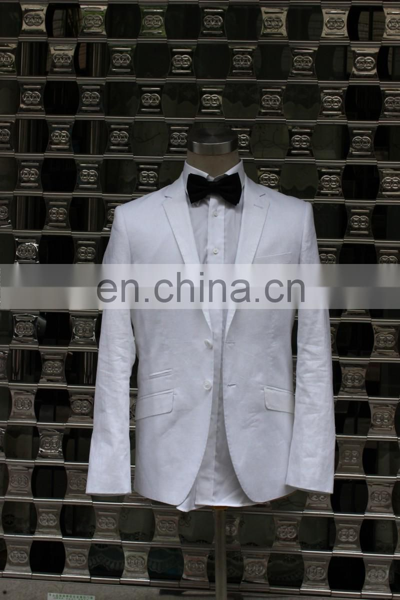Men's Fashion Suits Tuxedo Blazer Classic Suit Slim fit Business Suit