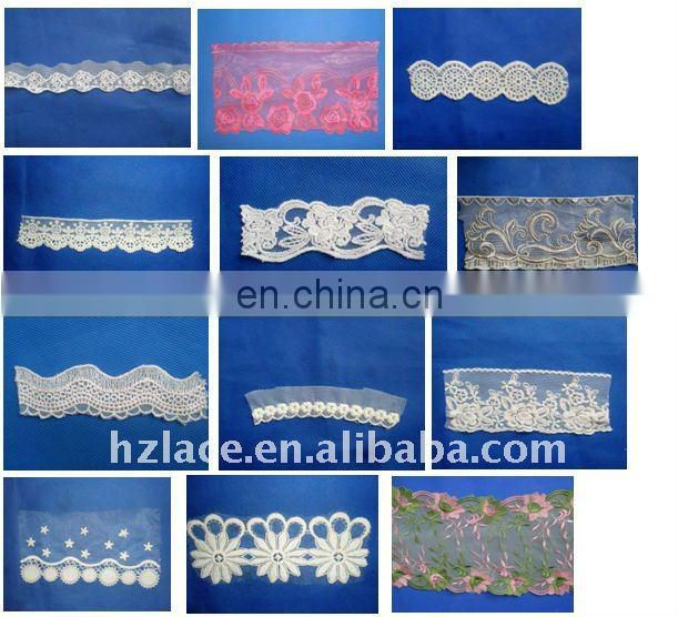 Hangzhou hones garment accessories