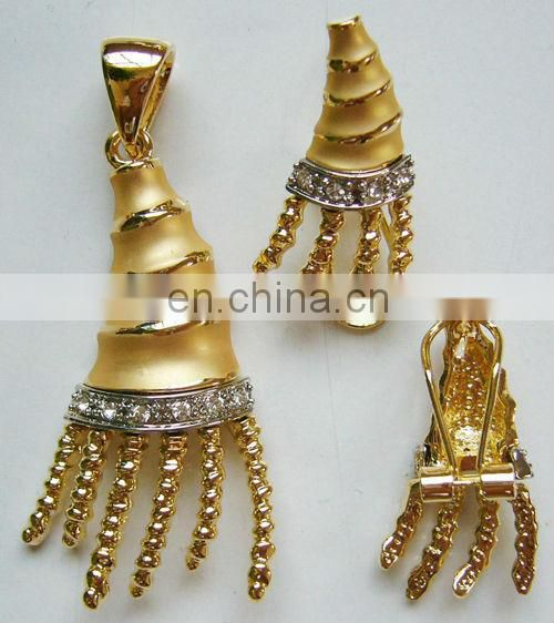 latest saudi gold jewelry for girl
