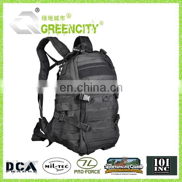 Military tactical Molle Patrol Rifle Dear Backpack