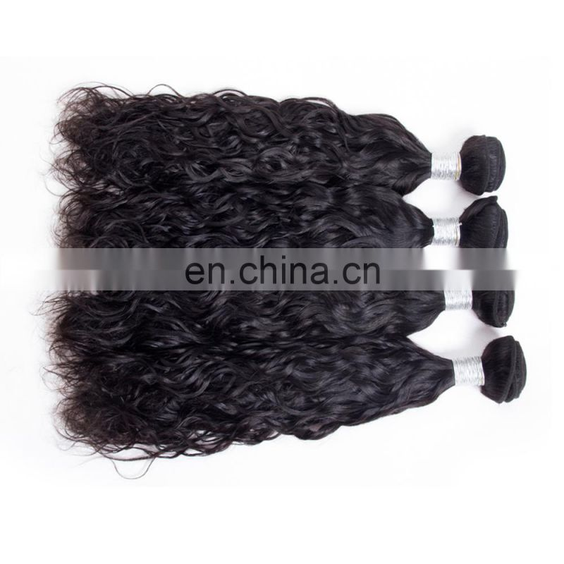 Double drawn Faceworld hair tangle&shedding free real mink brazilian hair,prices for brazilian hair
