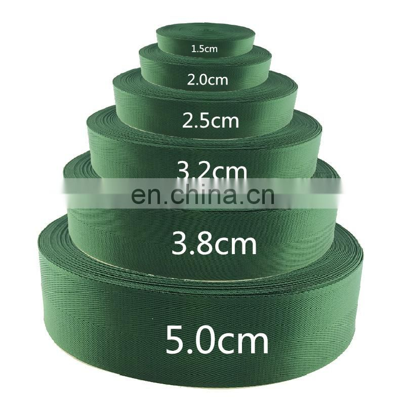 Factory supply hight quality nylon webbing tape