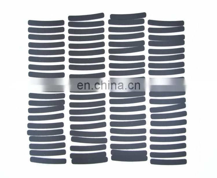 Popular Sale square rubber feet with short lead time