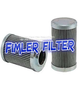 BOY Filter element 9301275,9301278,9301173 Hydraulic oil Filter Image