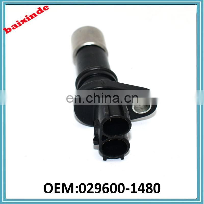 Car Accessories Buy Online 029600-1480 90919-05070 Position Crankshaft Sensor Lexus Scion