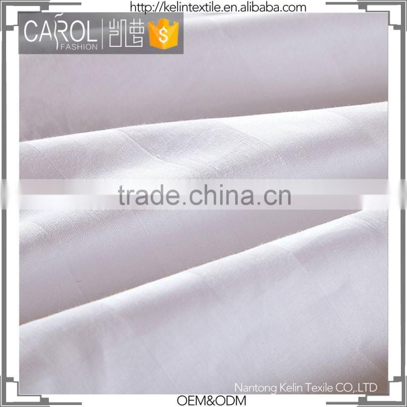 China factory cotton stripe fabric satin 0.5cm 1cm 3cm fabrics