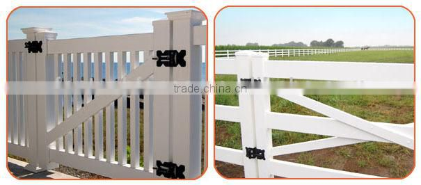 pvc fence gate latch