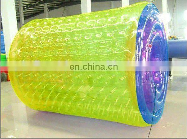 hot seller inflatable roller/inflatable water walking ball