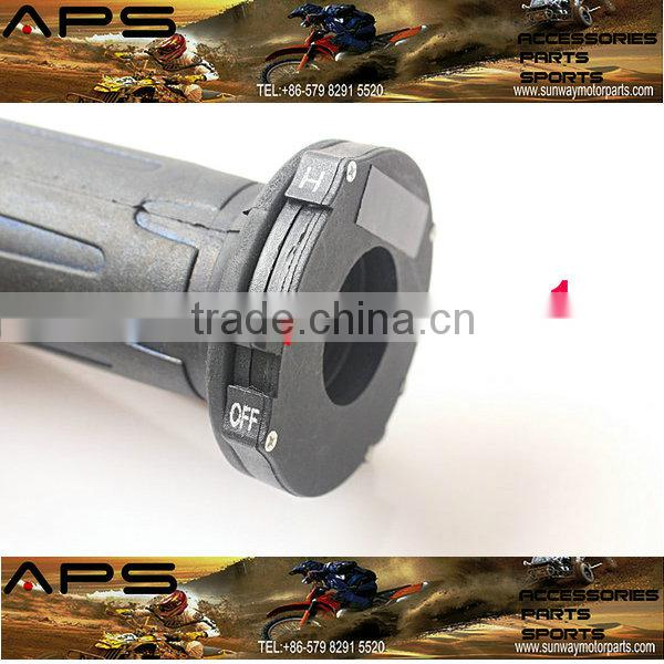 22-26MM Hot Grip for Motorcycle Scooter ATVs