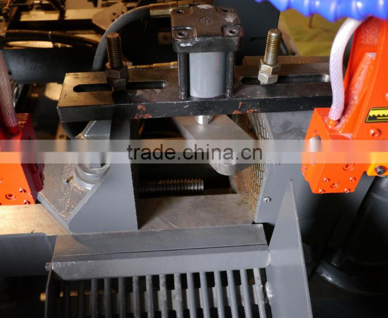 "INTL ""OHA"" Brand H-2000 Automatic Automation Sawing Machine, electric sawing Machine, band sawing machine with CE Certificate"