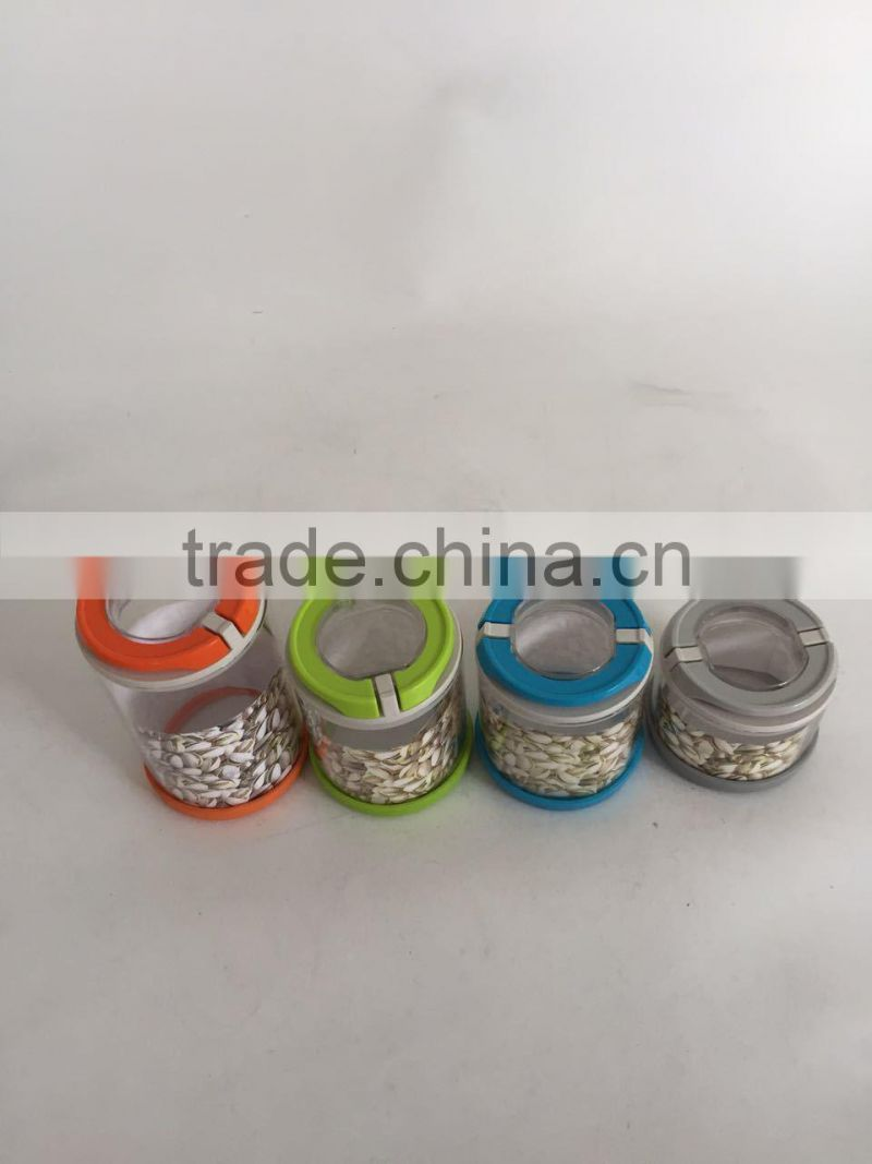 high quality 750ml wholesale glass jarsapothecary jars/canning jars wholesale /glass jars wholesale