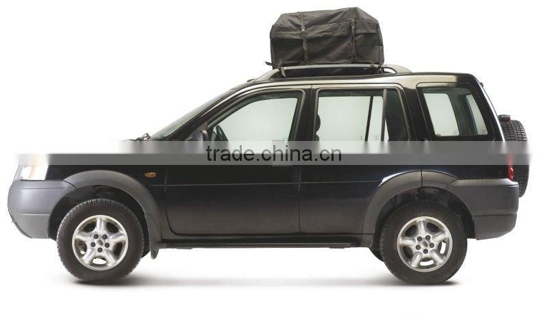 Waterproof Roof Rack For Storage Cargo Luggage Bag Travel Universal