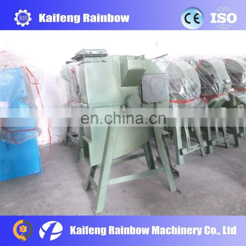 Best Selling Manufacture Automatic Grass/Straws Crushing Tool Hammer Mill