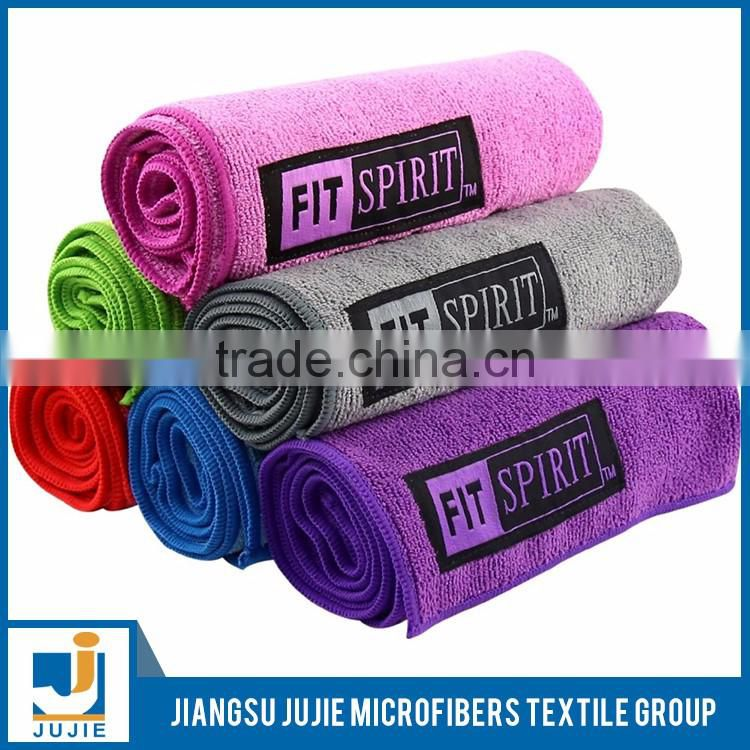 Wholesale Customized Good Quality Ployester Cooling Towel,Quick Dry Microfiber Beach/Gym/Travel Towel Microfiber Sports Towel