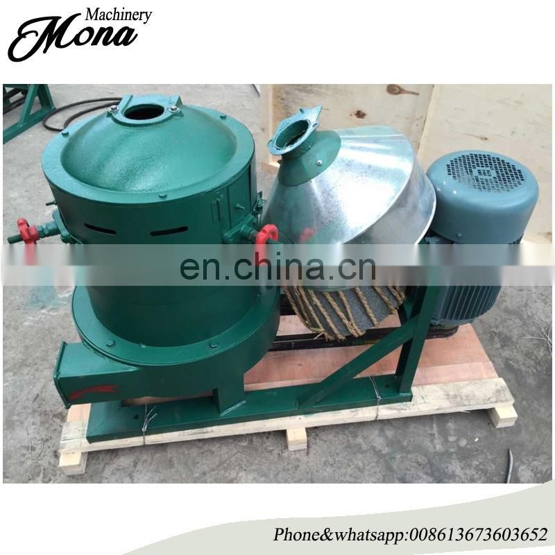 High quality and efficient Buckwheat Polisher polishing Machine with low price