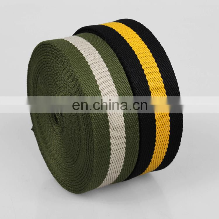 wholesale 50mm cotton webbing
