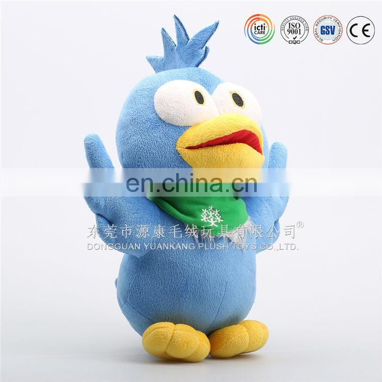ICTI audits manufacturer OEM/ODM custom cartoon characters ,cartoon characters toy made in China
