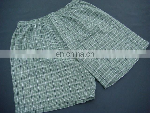 Printed Boxer Short promotional