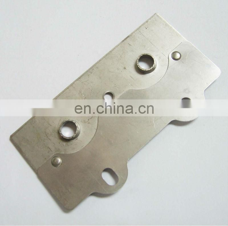 OEM Manufacture Flitch Plate Bracket Sheet Metal Stamping Electric