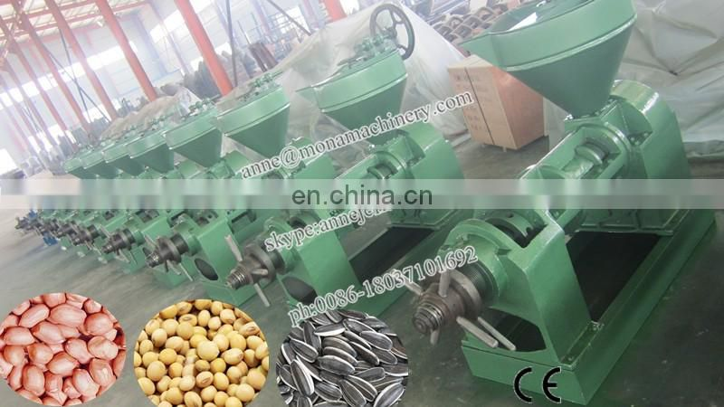CE approved sunflower seeds homemade oil press