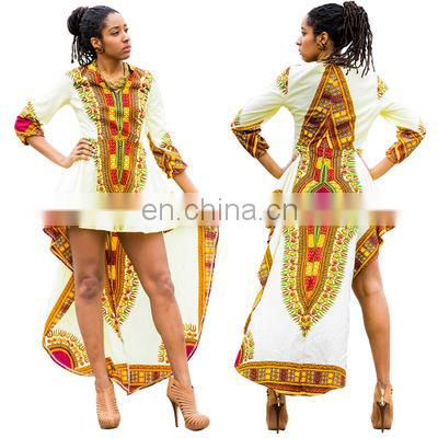 African Clothing Men Dashiki t Shirt Summer Clothes