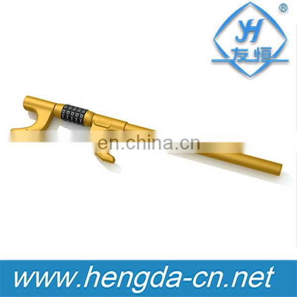 YH9131 Steering Wheel Lock, Lightweight and Durable