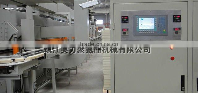 Sandwich Panel Production Line