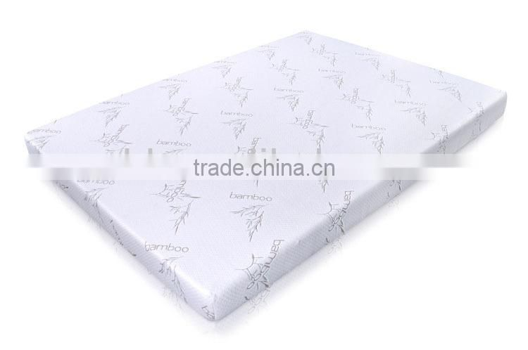 roll up mattress memory hard foam bed mattress