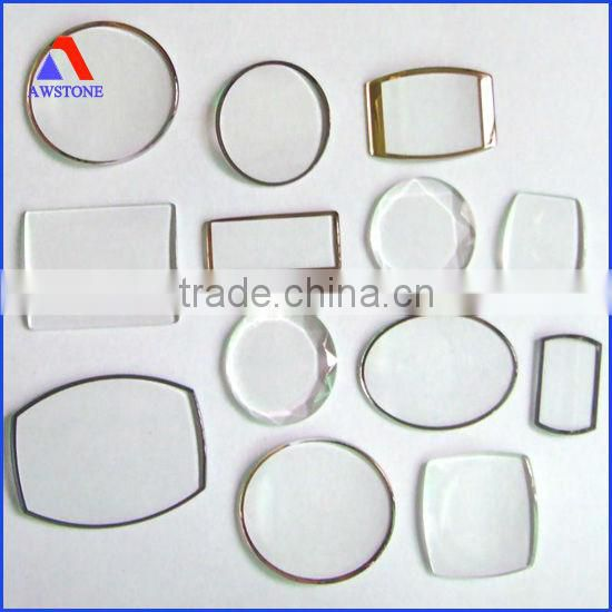 high transparency PC optical lens