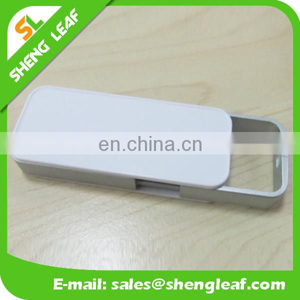 Plastic Bulk USB Flash Drives Gift USB Drives for Promotion