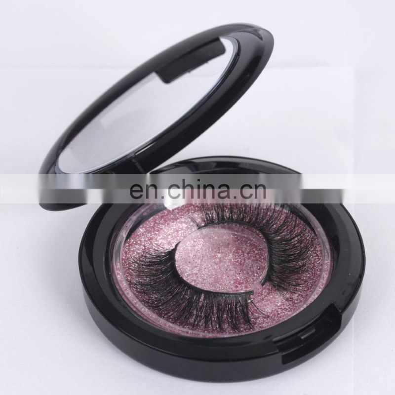 D008 eyelash extension mink 3d mink eyelashes private label
