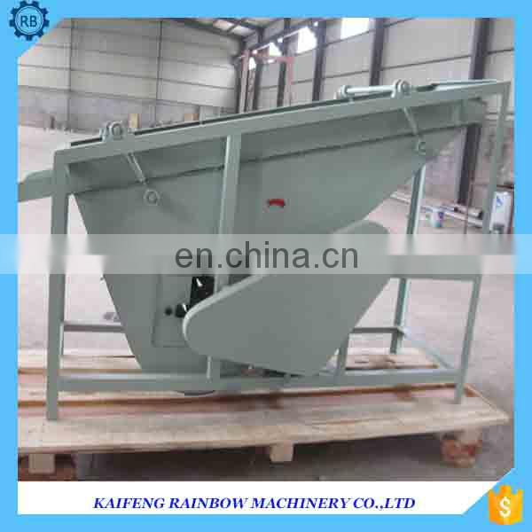 high capacity walnut peeling machine and washing and walnut shell and kernel separator